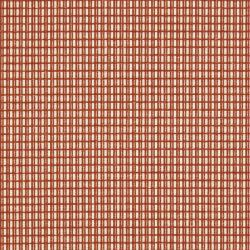 Safavieh Courtyard Red/ Natural Indoor/ Outdoor Rug (7'10 Square) - Thumbnail 2