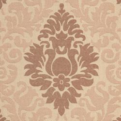 Safavieh Cream/Terracotta Indoor/Out - Thumbnail 2