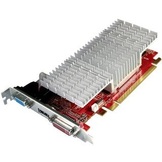 DIAMOND Radeon HD 5450 Graphic Card - 650 MHz Core - 1 GB GDDR3 - PCI