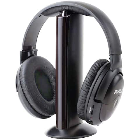 Pyle Professional PHPW5 Headset