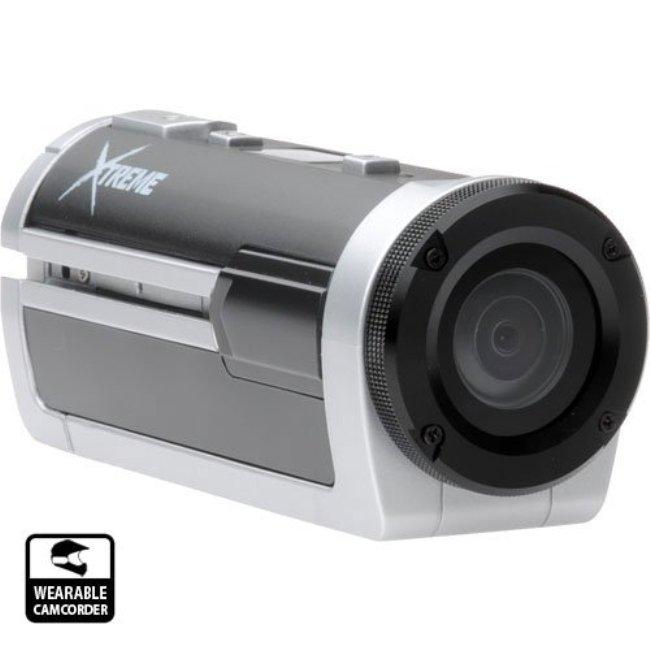 Coleman CSXSWP-S 1080p Xtreme Waterproof Helmet Camcorder