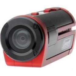 Coleman CSXSWP-R 1080p Xtreme Waterproof Helmet Camcorder - Thumbnail 1