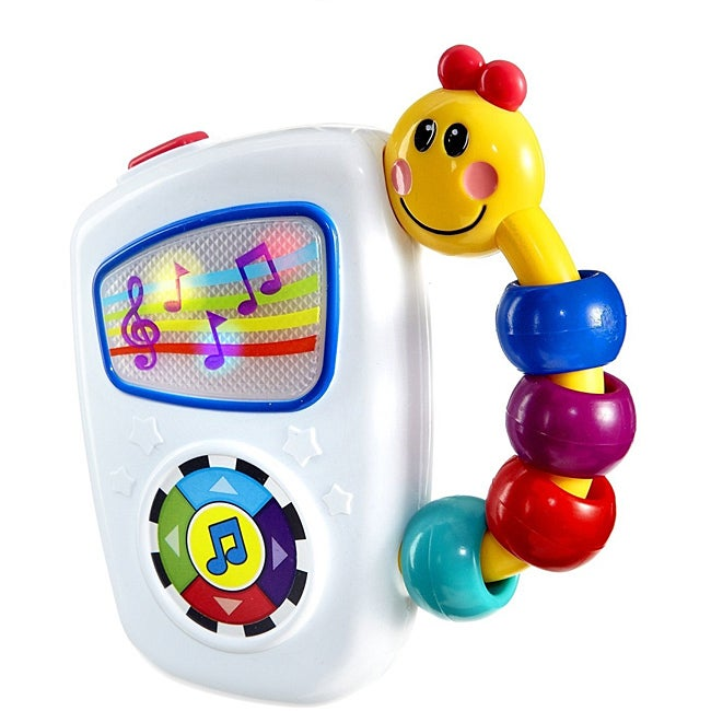 Baby Einstein Take Along Tunes Toy - Thumbnail 0