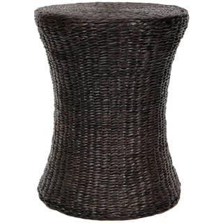 Handmade Woven Fiber Stool (China)