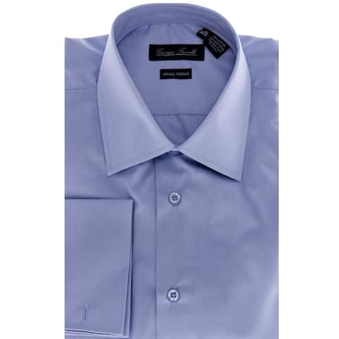Men's Modern-Fit Dress Shirt