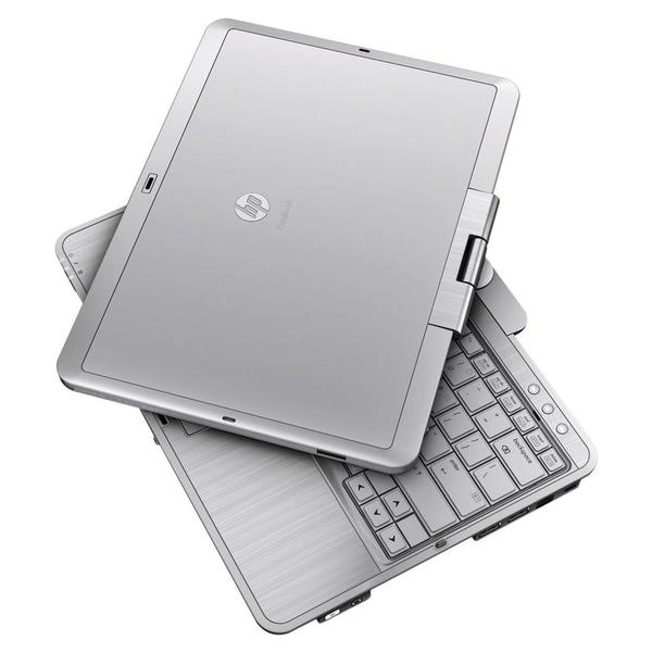 """HP EliteBook 2760p LJ539UT 12.1"""" LED Tablet PC - Core i3 i3-2350M 2.3"""