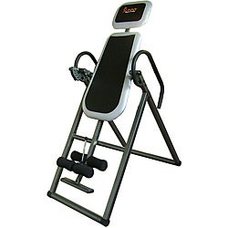 Sunny Health Fitness Deluxe Inversion Table - Thumbnail 0