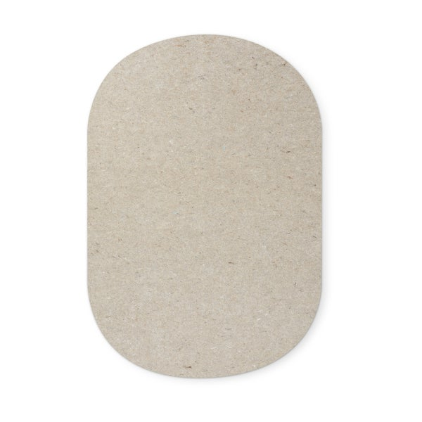 Rotell Felt Square Rug Pad