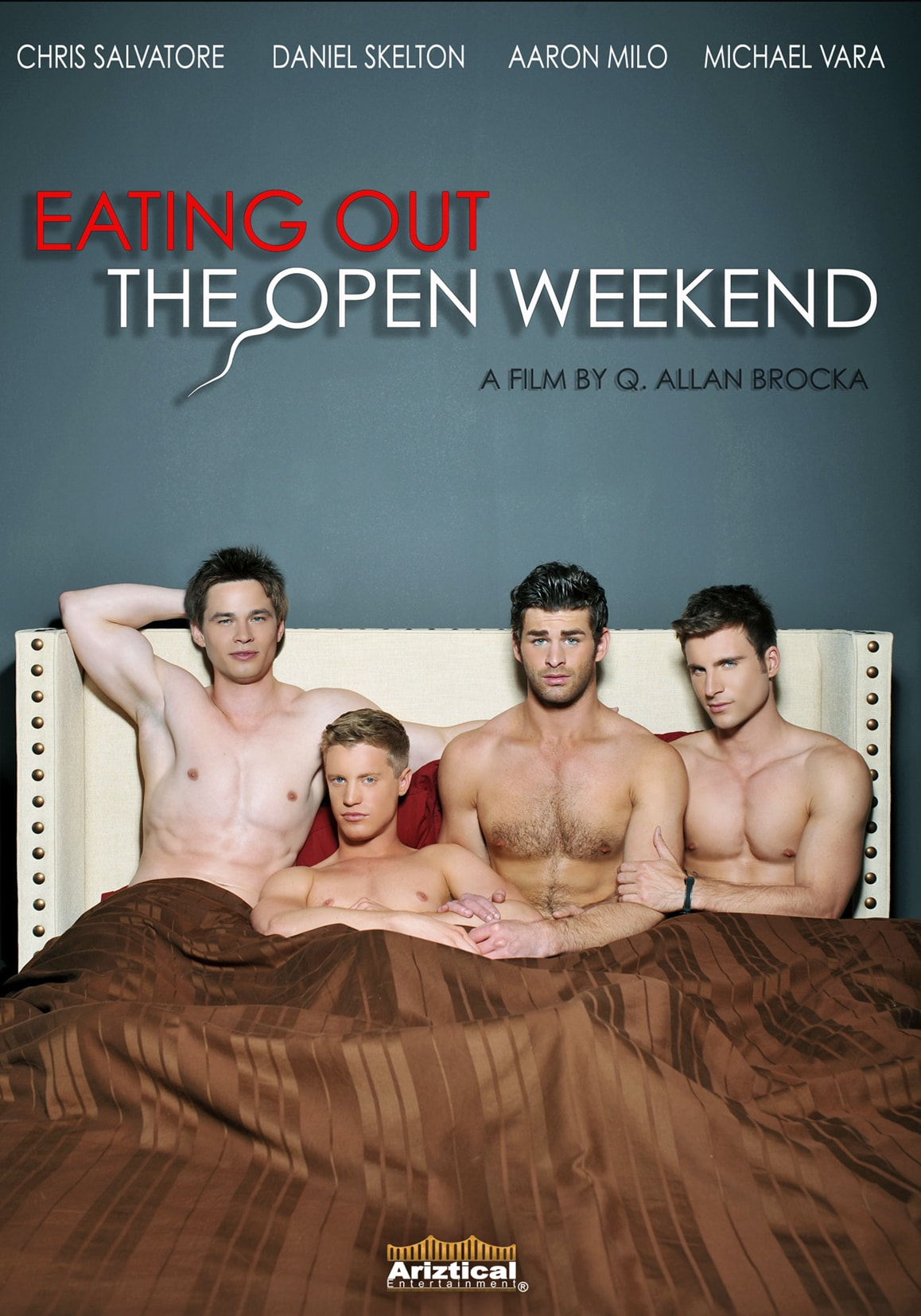 Eating Out: The Open Weekend (DVD)
