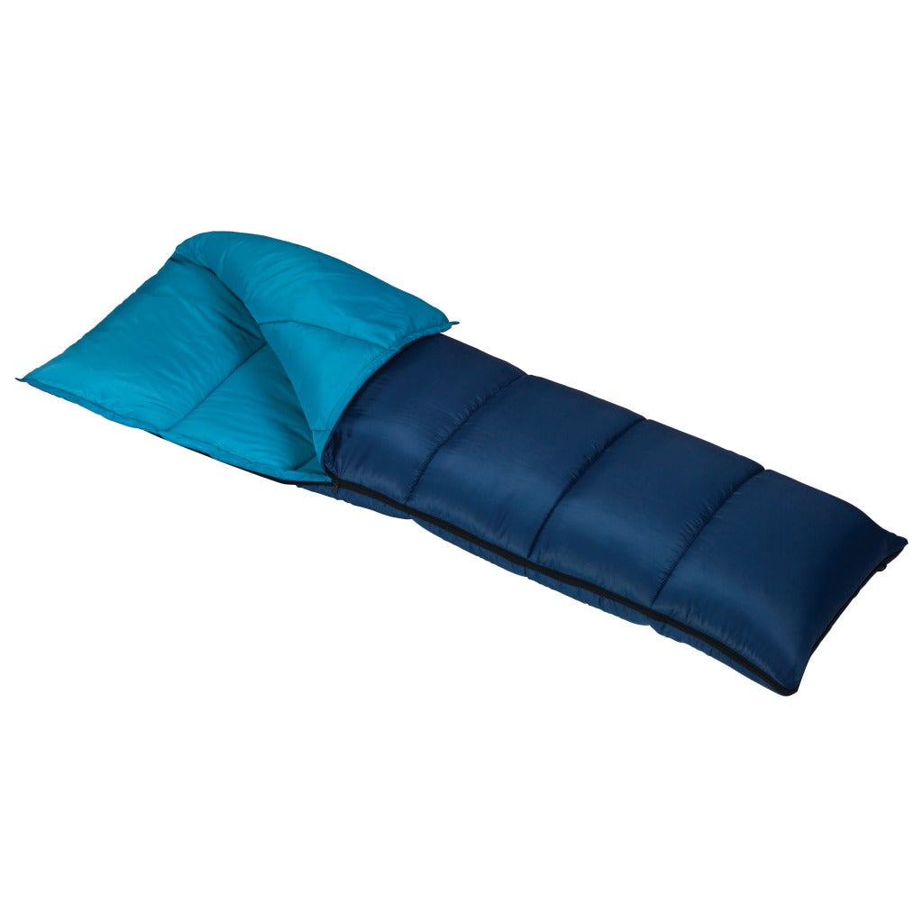 Mountain Trails Cascade 40-degree Sleeping Bag