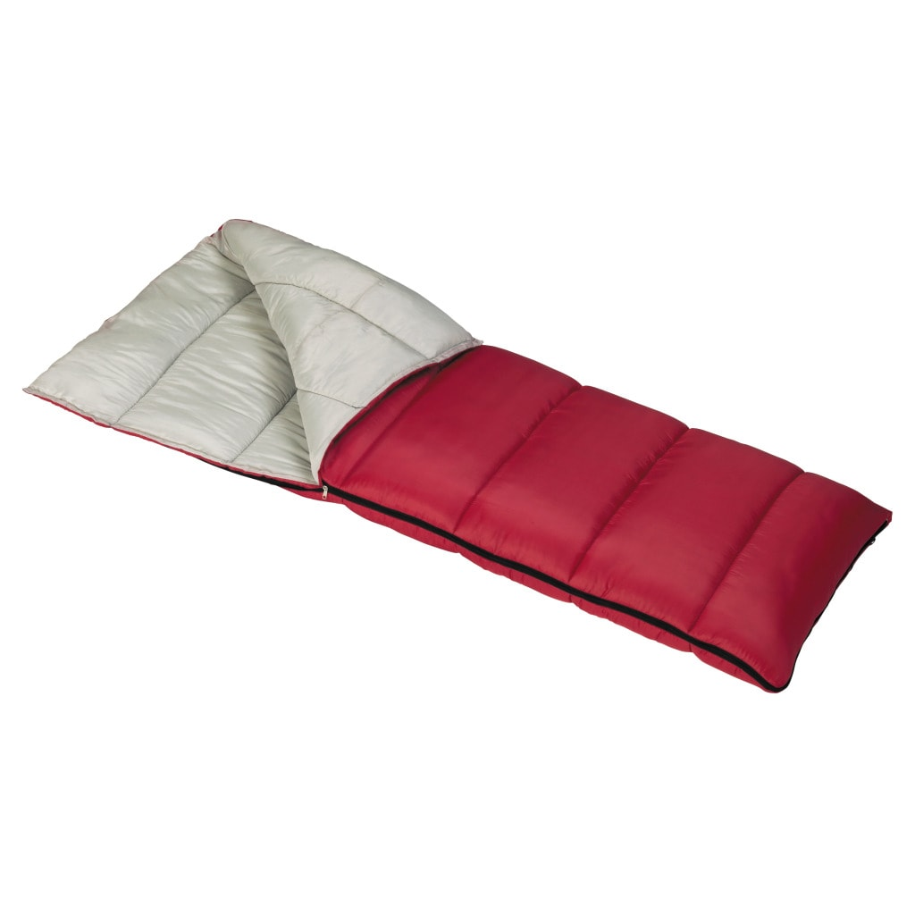 Mountain Trails Lindenwood Sleeping Bag