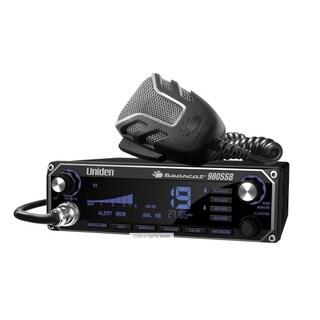 Uniden Bearcat 980SSB CB Radio