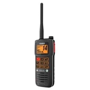Uniden MHS135DSC Marine Radio