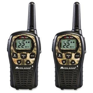 Midland LXT535VP3 Two-way Radio