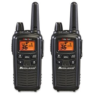 Midland LXT600VP3 Two-way Radio