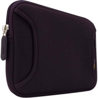 "Case Logic LNEO-7 Carrying Case (Sleeve) for 7"" Tablet PC - Tannin"
