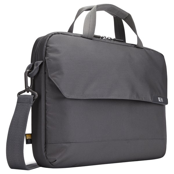 "Case Logic MLA-116 Carrying Case (Attaché) for 15.6"" Notebook,"