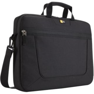 "Case Logic VNAI-215 Carrying Case (Briefcase) for 15.6"" Notebook, Doc"