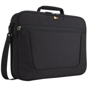 """Case Logic VNCI-215 Carrying Case (Briefcase) for 16"""" Notebook - Blac"""