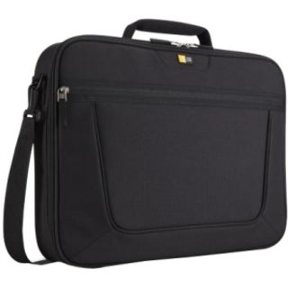 "Case Logic VNCI-215 Carrying Case (Briefcase) for 16"" Notebook - Blac"