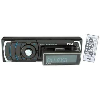 Pyle PLR38I Car Flash Audio Player - 100 W RMS - iPod/iPhone Compatib