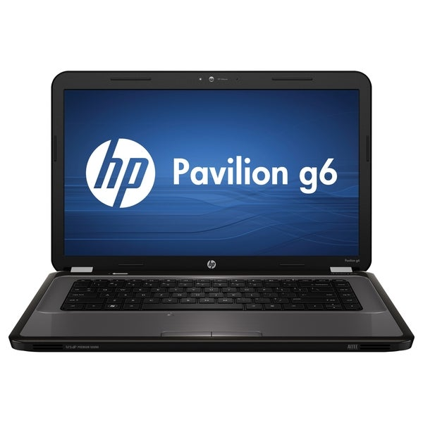 """HP Pavilion g6-1d00 g6-1d72nr 15.6"""" LED (BrightView) Notebook - Intel"""