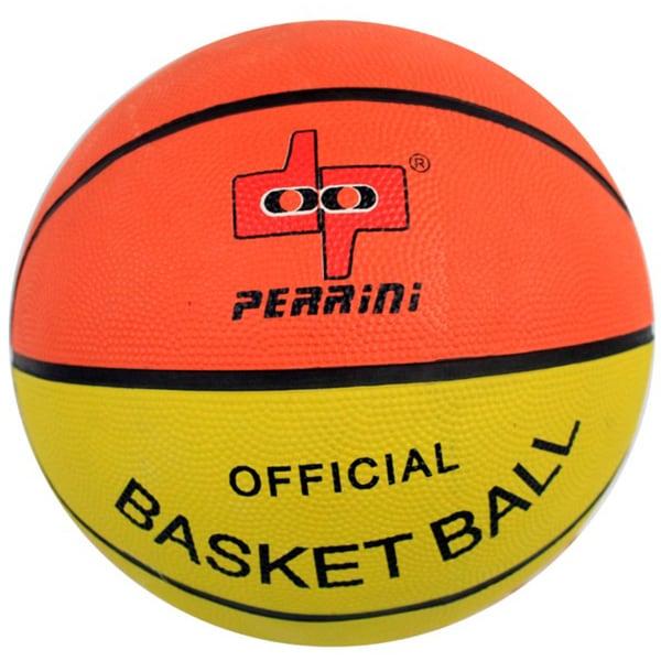 Defender Original Multicolor Indoor/ Outdoor Basketball (Size 7)