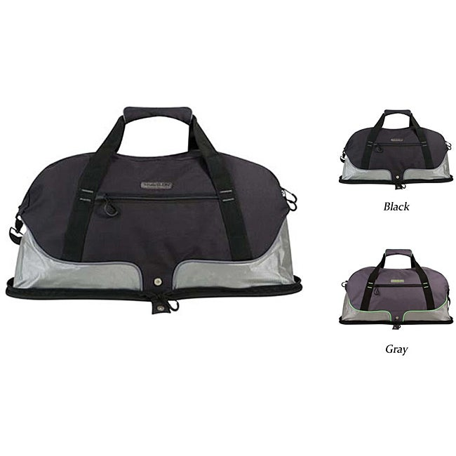 Travelon 21-inch Pack-Away Carry On Duffle Bag