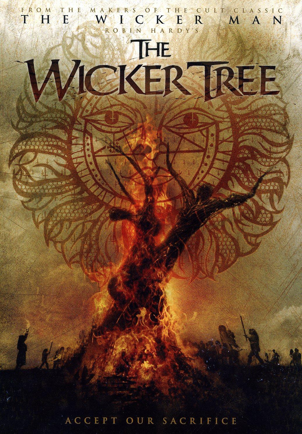 The Wicker Tree (DVD)