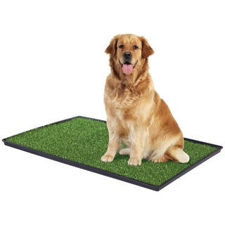 Prevue Pet Products Tinkle Turf for Large Dog Breeds
