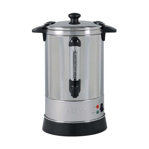 Nesco CU-30 Stainless Steel 6.8-liter Professional Coffee Urn