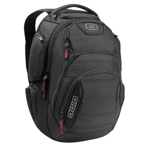 Ogio Black Renegade RSS 15-inch Laptop Backpack