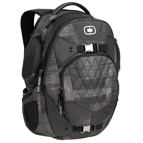 OGIO Squadron RSS II Pack Charcoal Case