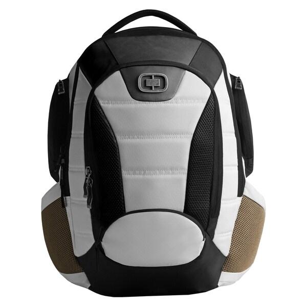 "Ogio BANDIT II Carrying Case (Backpack) for 17"" Notebook"
