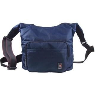 Ape Case Envoy Carrying Case (Messenger) for Camera - Cool Blue