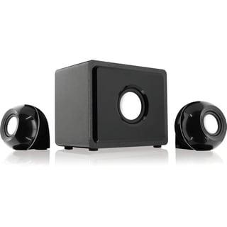 GPX HT12B 2.1 Speaker System - Black