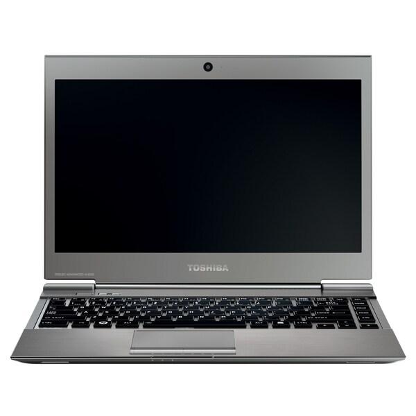 "Toshiba Portege Z830-S8302 13.3"" LCD Ultrabook - Intel Core i7 (2nd G"