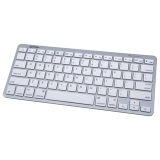 Manhattan Tablet Mini Keyboard with Bluetooth Technology