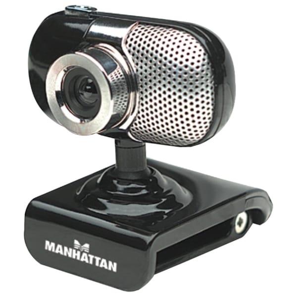 Manhattan Webcam 500 SX