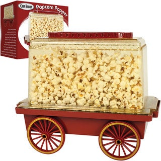 popcorn machines u0026 poppers shop the best deals for sep - Popcorn Machine For Sale