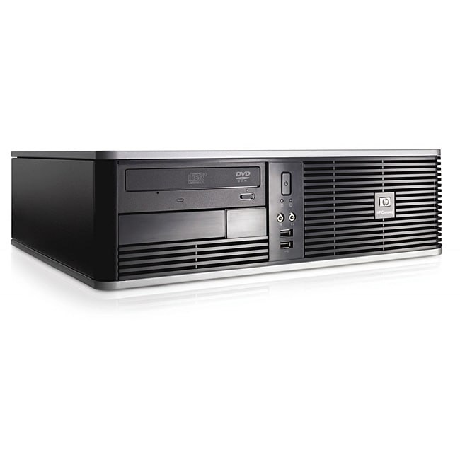 HP Compaq DC5800 SFF 2.3GHz 80GB Computer (Refurbished)