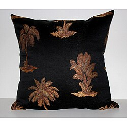RLF Home Tropical Decorative Pillow