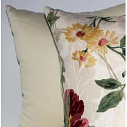 RLF Home Flores Decorative Pillows (Set of 2)