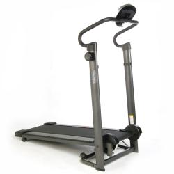 Avari Magnetic Treadmill by Stamina