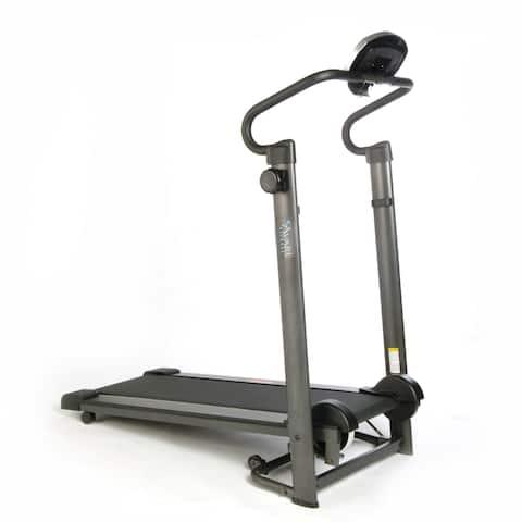 Avari Magnetic Treadmill by Stamina