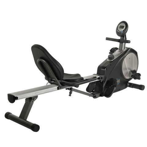 Avari Conversion II Rower/ Recumbent Bike by Stamina