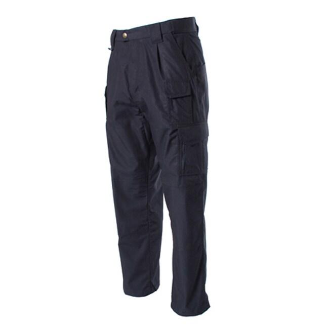 Blackhawk Black Lightweight Polyester/Cotton-ripstop Tactical Pants