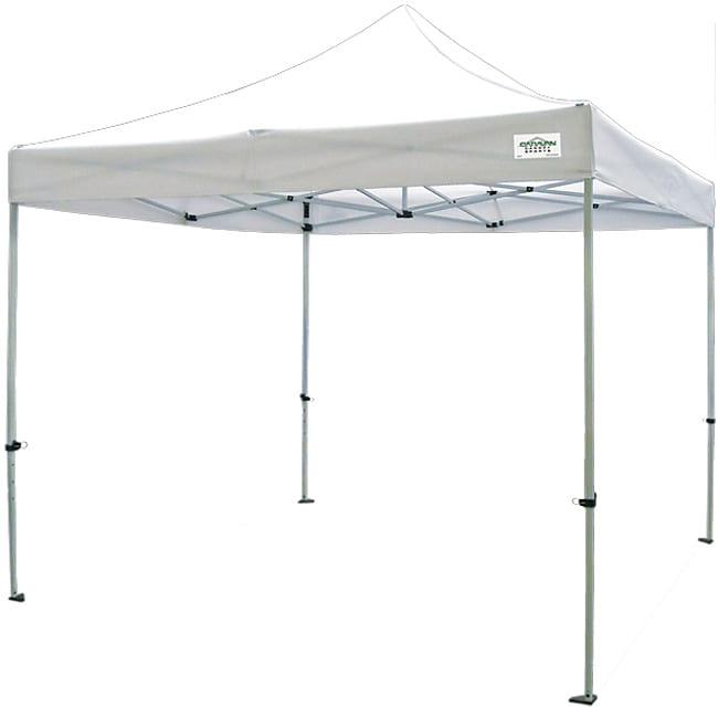 Caravan Titanshade Steel 10-foot Canopy