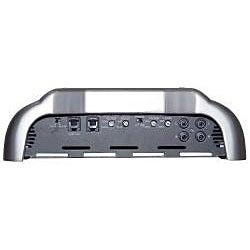 BrandX 3380Watt Mono Block Digital Amplifier W/ Digital Voltage/Amperage Display - Thumbnail 1