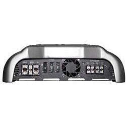 BrandX 3380Watt Mono Block Digital Amplifier W/ Digital Voltage/Amperage Display - Thumbnail 2